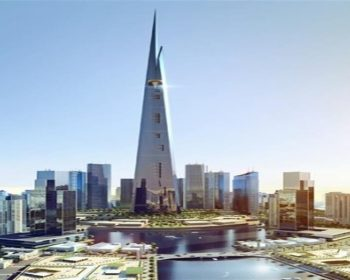 The Kingdom Tower