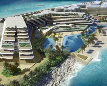 W-Hotel & Residences Palm Jumeirah