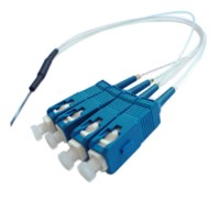 Fibre Optical Patchcords